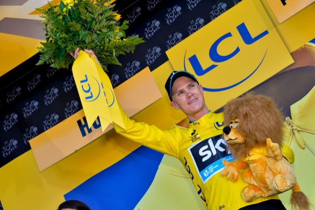 froome gult tdf 15